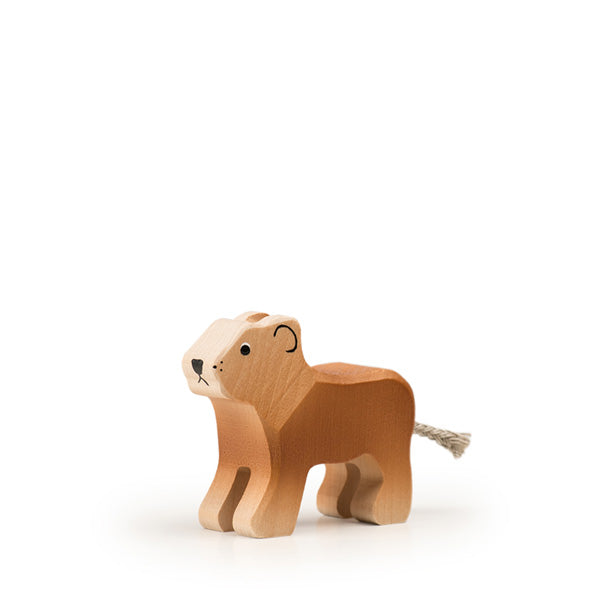 Trauffer Lion - Small
