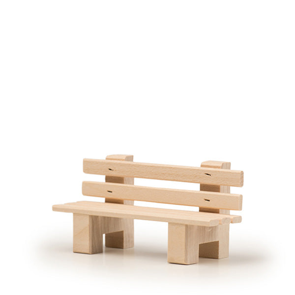 Trauffer Bench