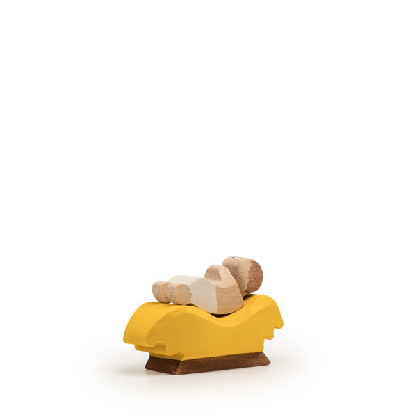 Trauffer Crib Child -Small