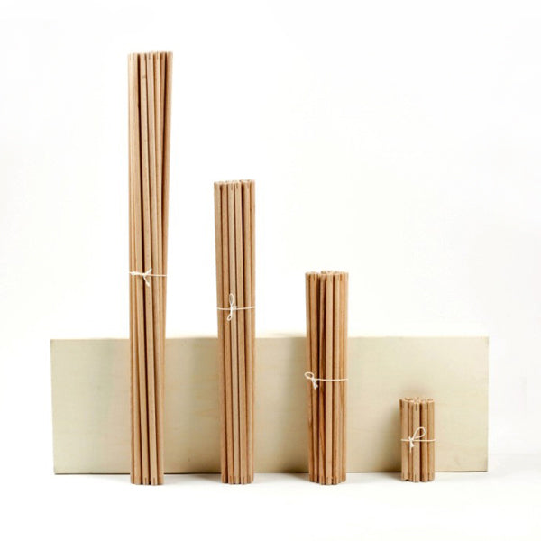Trígonos LARGE Extension Set - Sticks