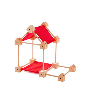 Trígonos MINI Construction Set - S