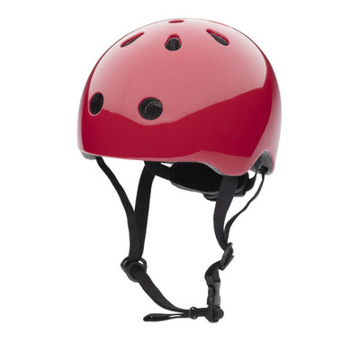 Trybike x Coconut Red Helmet