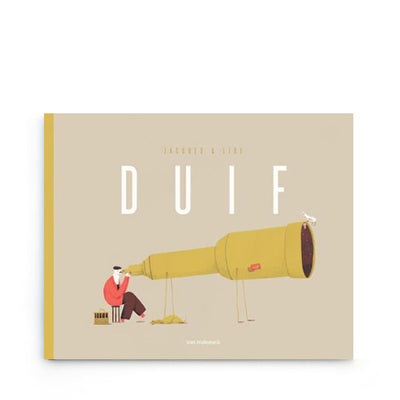 Duif by Jacques & Lise – Dutch