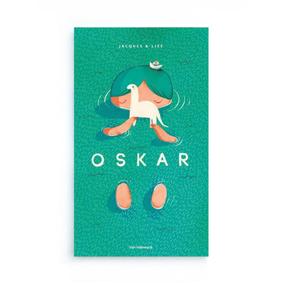 Oskar by Jacques & Lise - Dutch