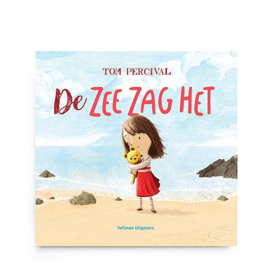 De Zee Zag Het by Tom Percival - Dutch