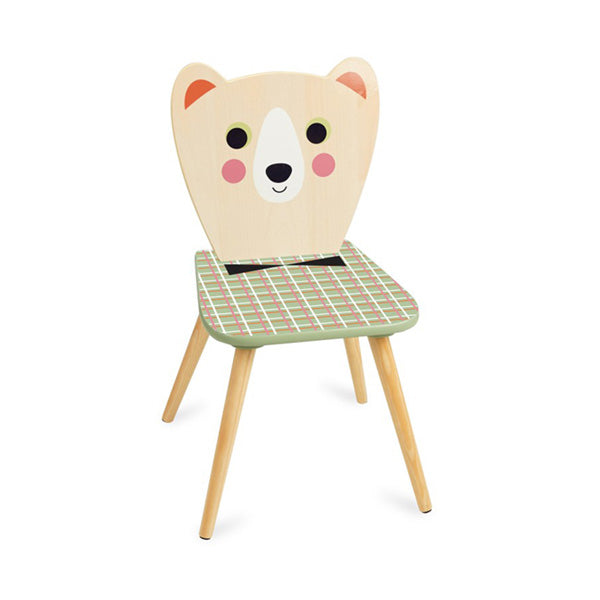 Vilac Ingela P. Arrhenius – Bear Chair