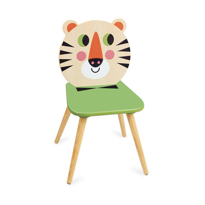 Vilac Ingela P. Arrhenius - Tiger Chair