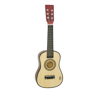 Vilac Wooden Guitar - 6 Strings