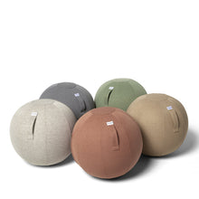 VLUV Seating Ball SOVA - Pesto