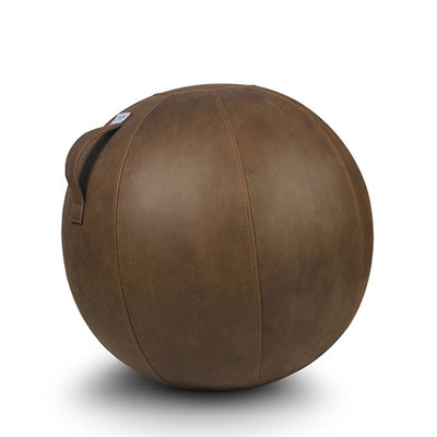 VLUV Seating Ball VEEL - Cognac