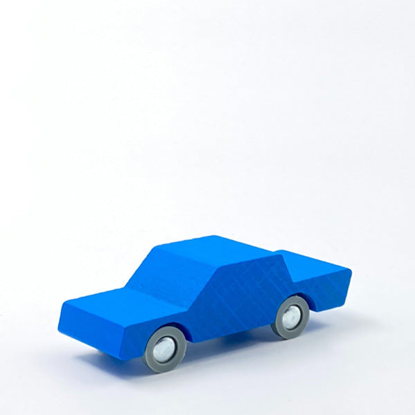 Waytoplay Back and Forth Car – Blue