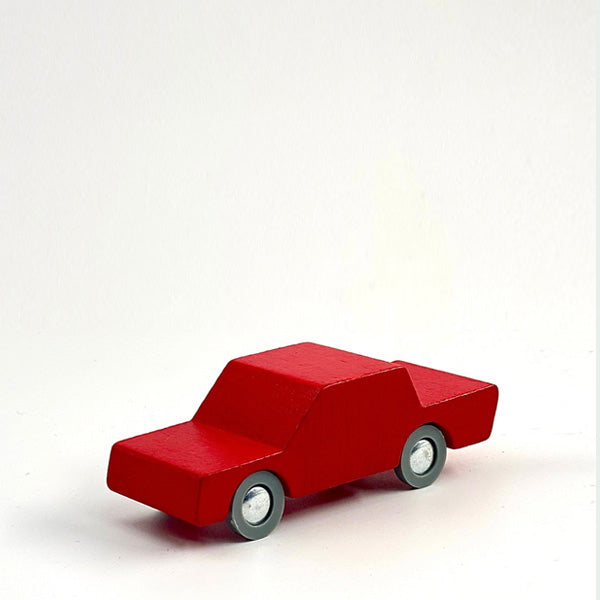 Waytoplay Back and Forth Car – Red