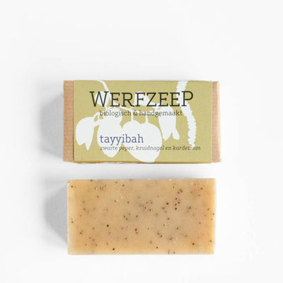 Werfzeep Soap Bar - Tayyibah