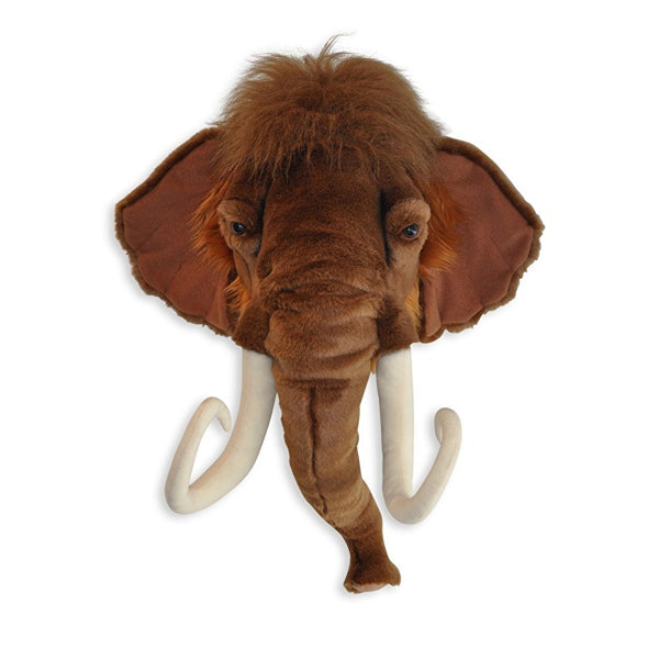 Wild and Soft wall decoration animal head mammoth Arthur