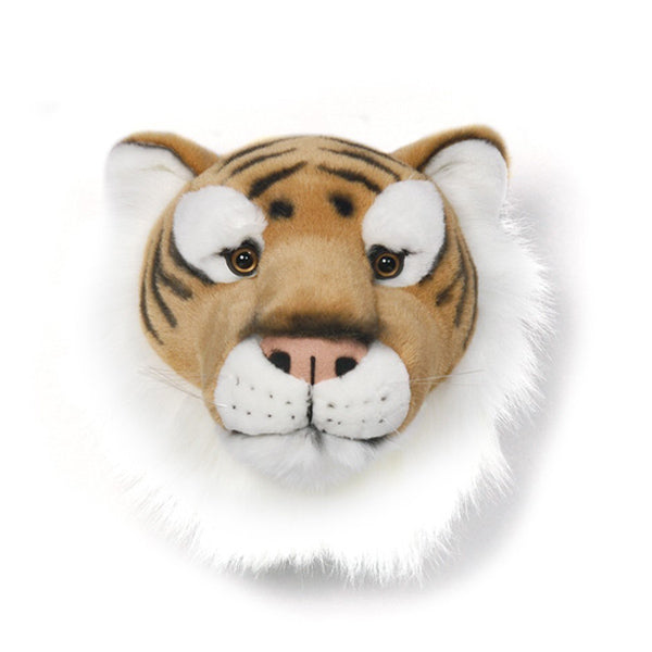 Wild and Soft wall decoration animal head tiger Felix