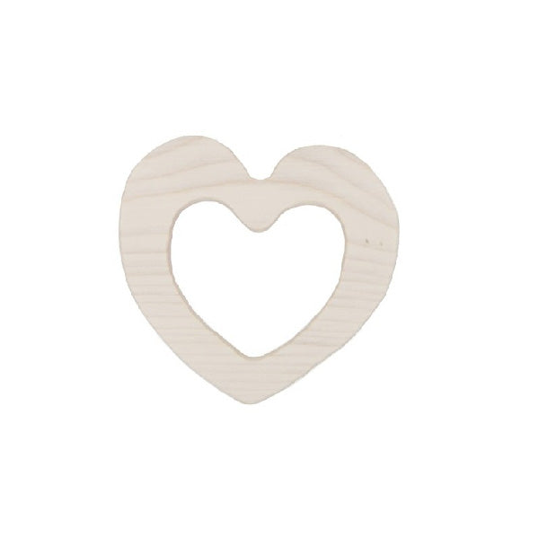 Wooden Story Teether – Love