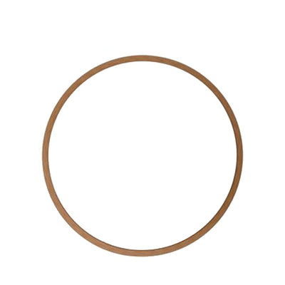 Wooden Hula Hoop - Oiled