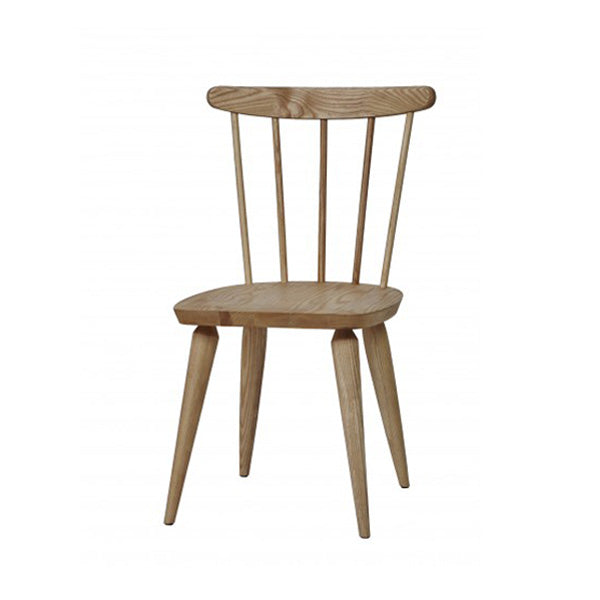 Wooden Story Chair No. 04