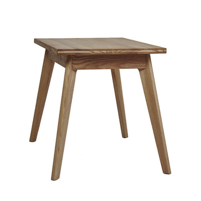 Wooden Story Table
