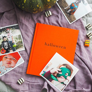 Write To Me Halloween - Our Halloween Book