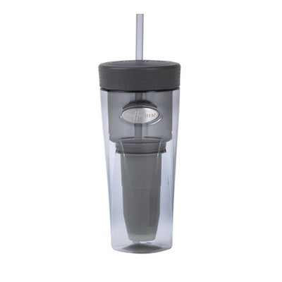 WaterZero Water Filter Cup - Gray