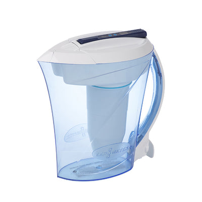 WaterZero Water Filter Jug - 2.4 Liter