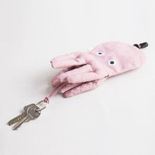 Don Fisher Japan Keychain - Octopus