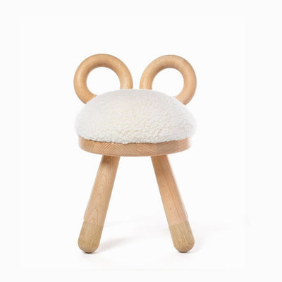 Elements Optimal Sheep Chair