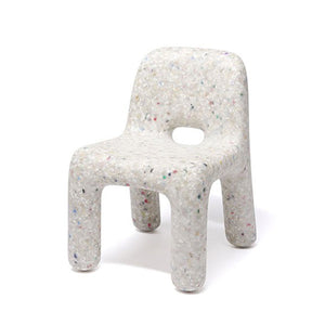 Surprising Ecobirdy Chair Charlie White Evergreenethics Interior Chair Design Evergreenethicsorg