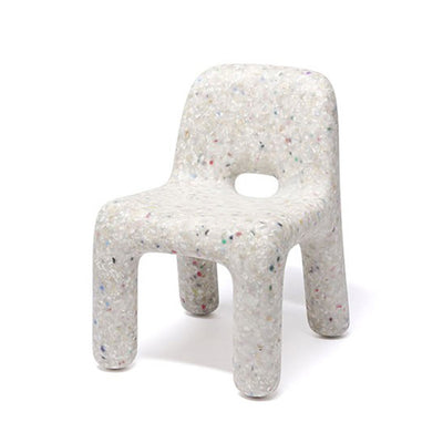 ecoBirdy Chair Charlie - White