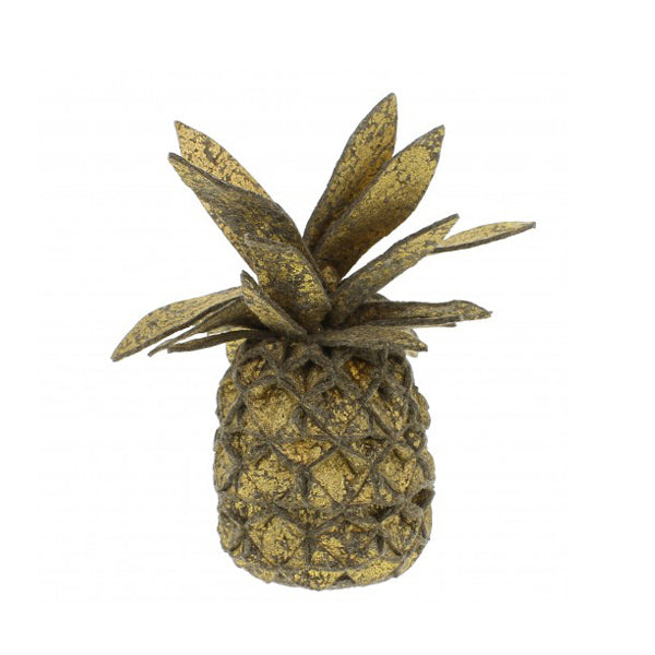 Fiona Walker Door Stop / Bookend – Pineapple