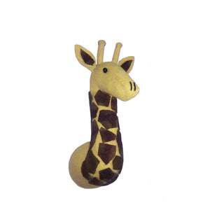 Fiona Walker Mini Animal Head – Giraffe