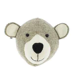 Fiona Walker Semi Animal Head – Mummy Bear