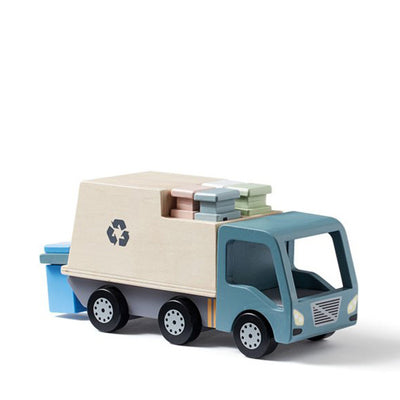 Kid's Concept AIDEN - Garbage Truck