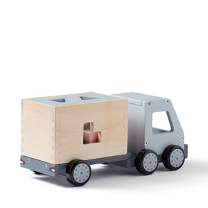 Kid's Concept AIDEN - Sorter Box Truck