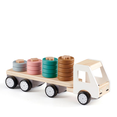 Kid's Concept AIDEN - Sorter Ring Truck