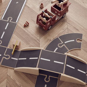 Kid's Concept AIDEN - Car Track Extension