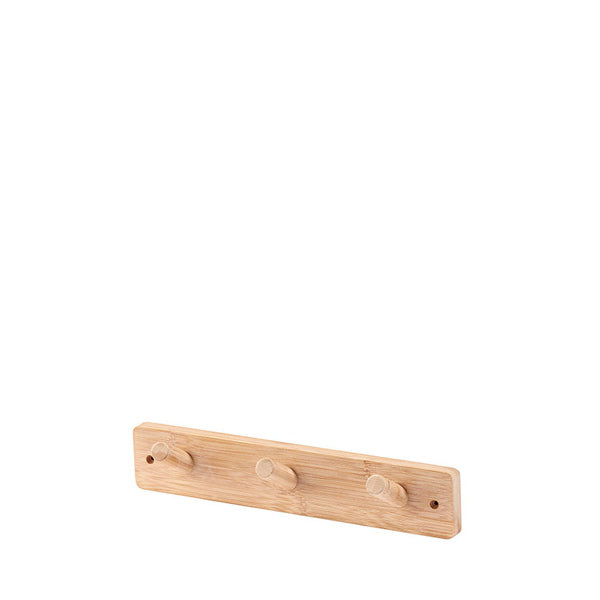 Kid's Concept Bamboo Hook Board – 3