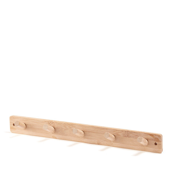 Kid's Concept Bamboo Hook Board – 5