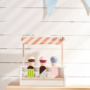 Kid's Concept Ice Cream Table Stand