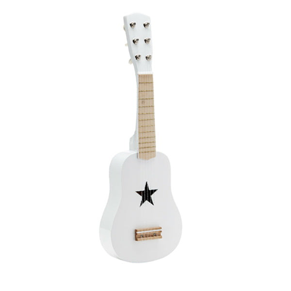 Kid's Concept Guitar – White