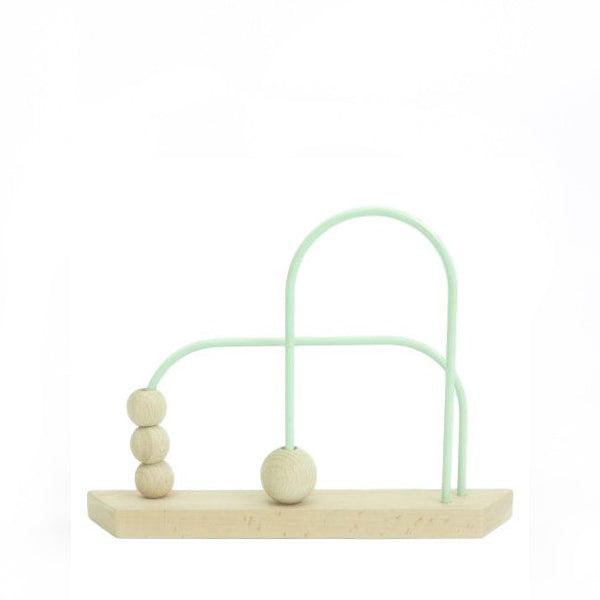 &me Baby Roller Coaster #02 – Mint