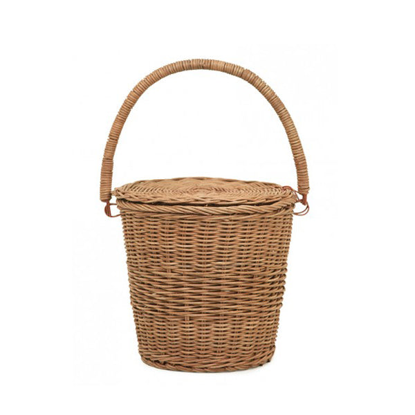 Olli Ella Apple Basket