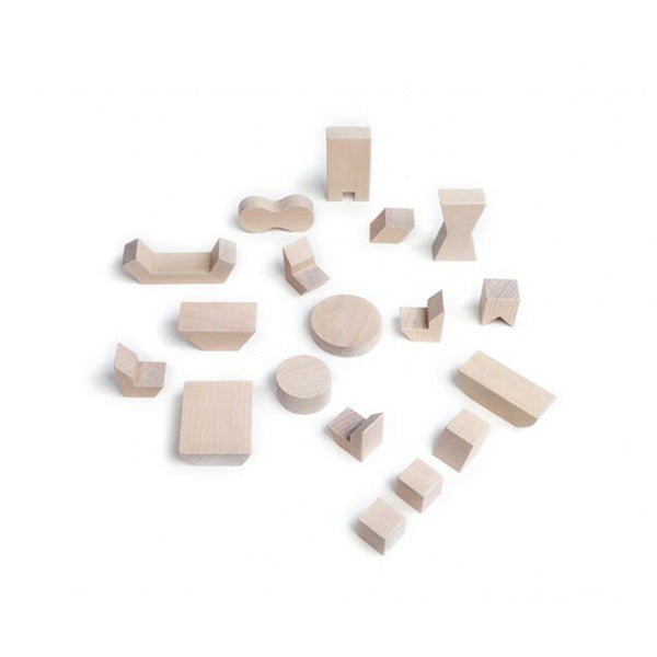 Rock and Pebble Mini Furniture – Natural