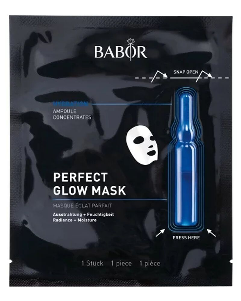 BABOR - Hydration Perfect Glow Mask
