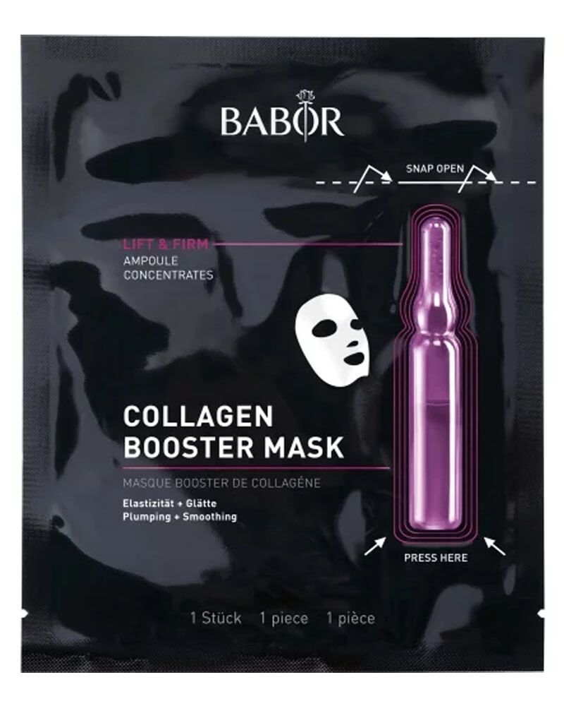 BABOR - Lift & Firm Collagen Booster Mask