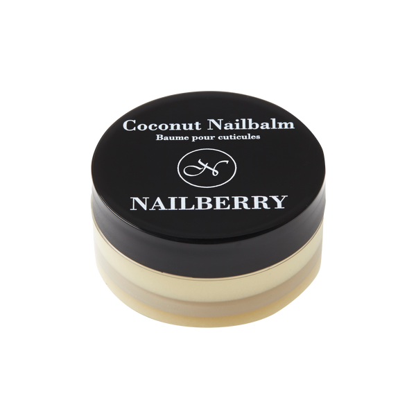 NAILBERRY coconut nailbalm