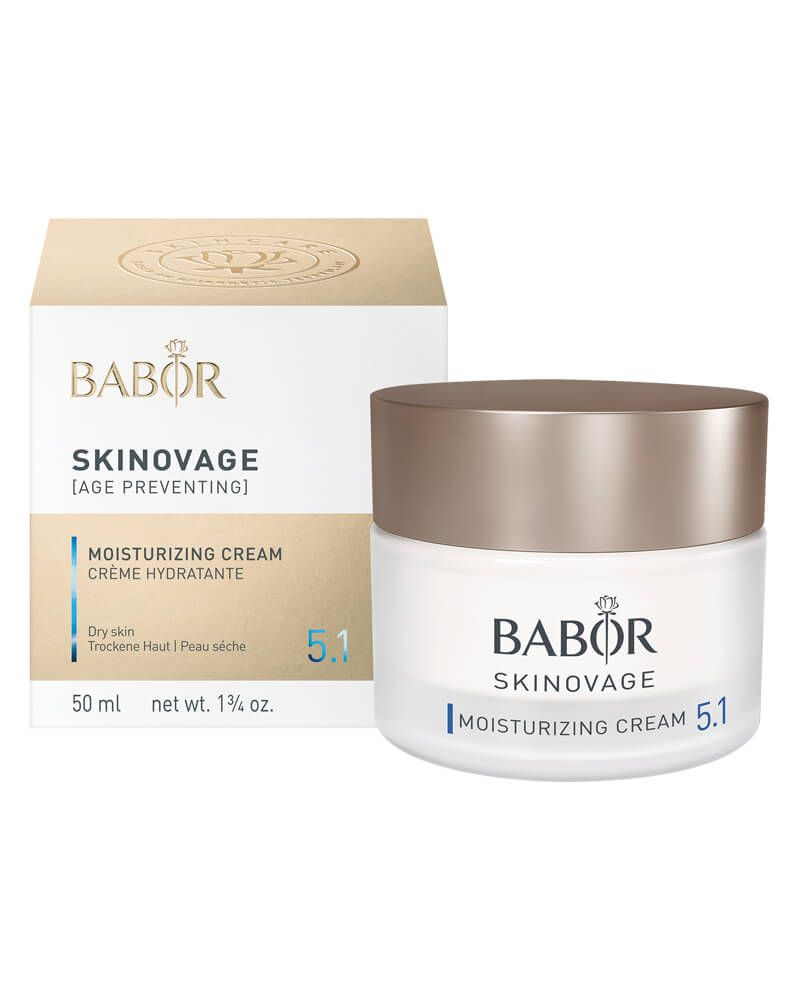 BABOR - Skinovage Moisturizing Cream 5.2