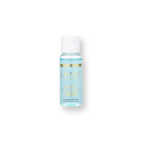 Refreshing Eye Makeup Remover