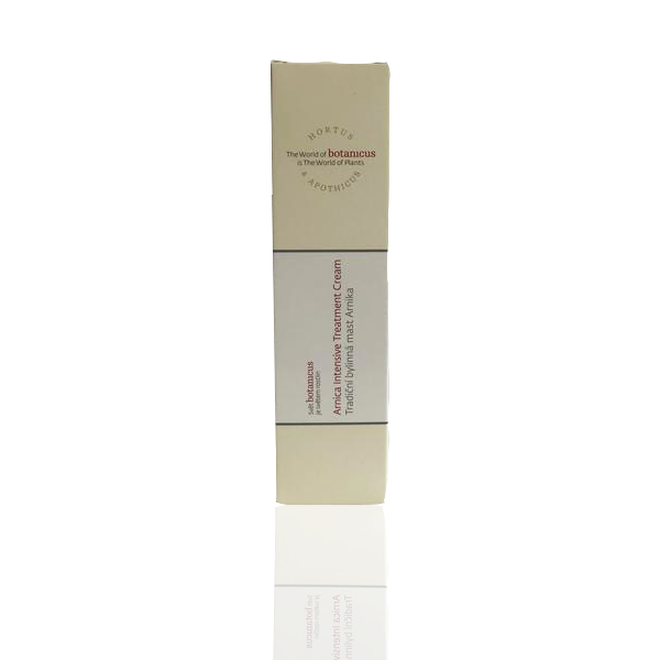 Arnica Intensive Treatment Cream